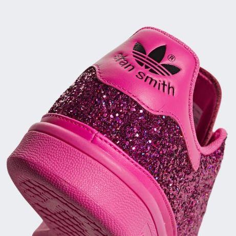 Adidas Stan Smith Out Loud BD8058 - Rosa - Original
