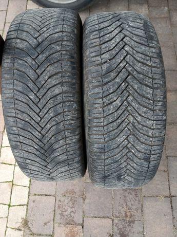 Opony Michelin CrossClimate+ - 205/55 R16