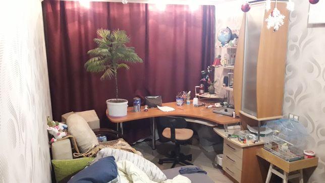Письменный, компьютерный большой  стол