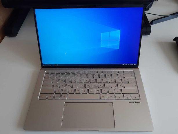 Assus ZenBook, 1TB SSD,AMD R7-3700U,RAM 16GB+Win10Pro