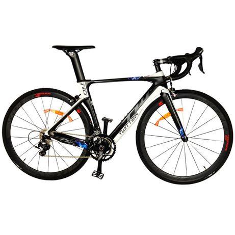 Новый . Карбоновый шоссейный велосипед.