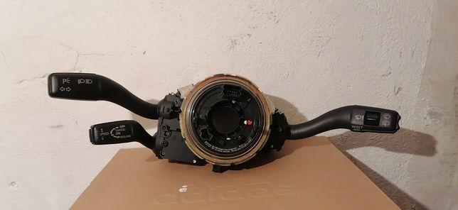 Audi a6c6 manetki kombajn taśma moduł skrętu komplet