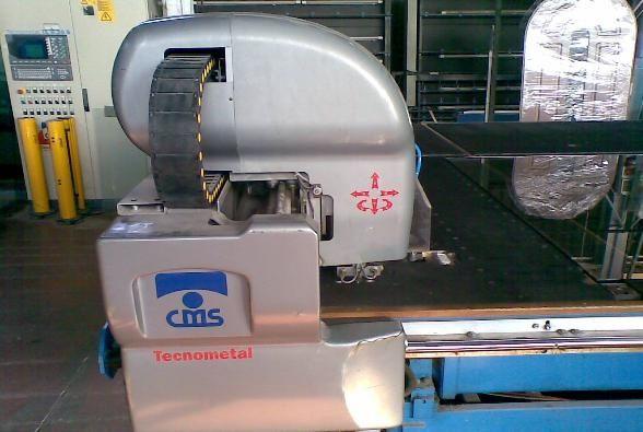 Стіл для порізки скла.TECNOMETAL TL 6.20