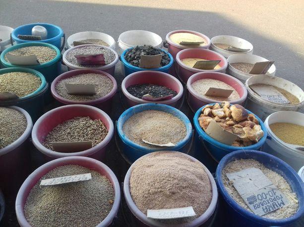 Продам Комбикорм Пшеница ячмень кукуруза крупа просо овес зерно смесь