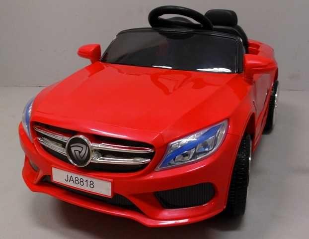 Samochód Merc na akumulator dla dzieci Odbiór lub Wysyłka Sklep