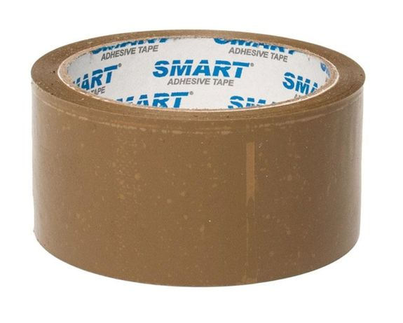 Taśma pakowa klejąca akrylowa 48/60 brąz 2,80zł/szt.