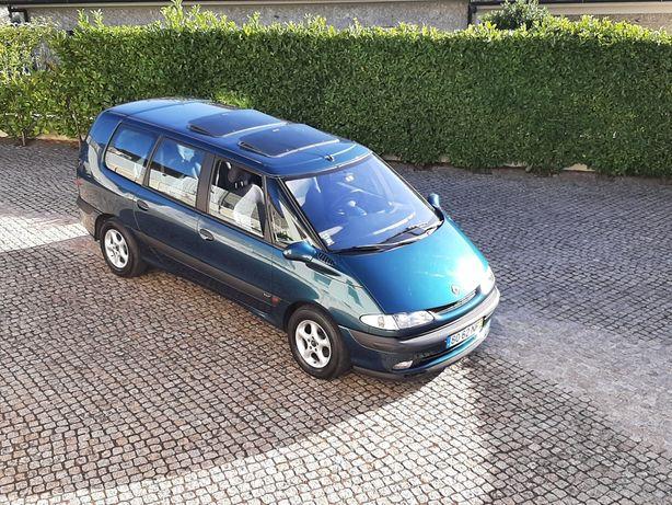 Renault Grand Espace 2.2DT