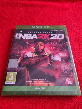 NBA2k20 Xbox One
