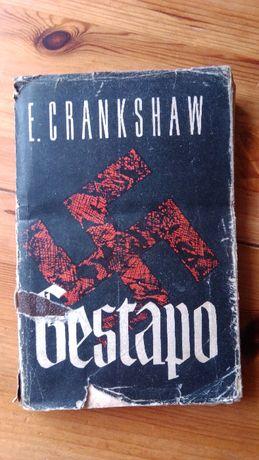 Gestapo – E. Crankshaw - książka II Wojna Światowa