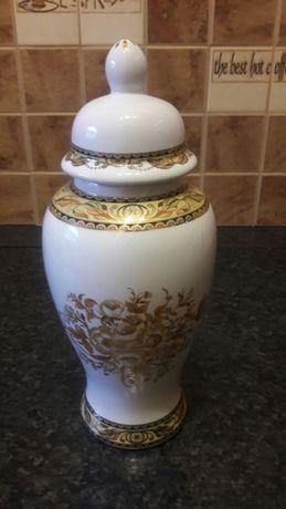 Декоративная ваза винтаж