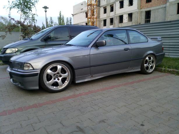 Felgi BMW 5x120 R18 ATS