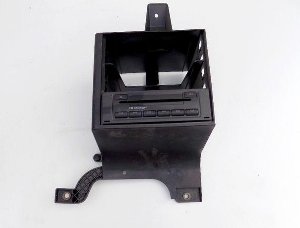 zmieniarka cd fabryczna skoda octavia II