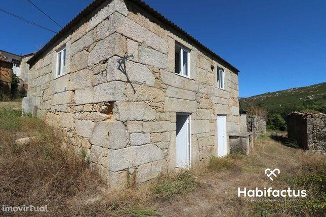 Moradia Isolada T3 Venda em Antas e Matela,Penalva do Castelo