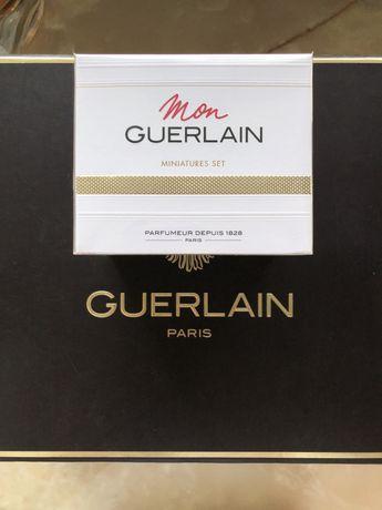 Mon guerlain парфюмированная вода оригинал