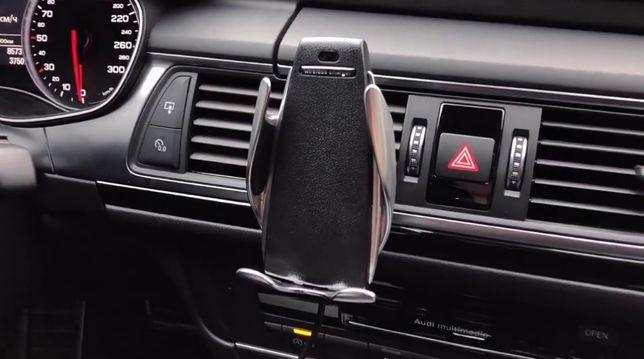 Автомобильный сенсорный держатель для телефона Smart Sensor S5