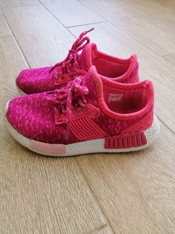 Кроссовки для девочки