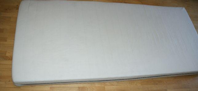 Ikea materac Sultan 90x200x10 bdb