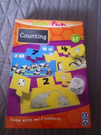 Gra counting lern +fun