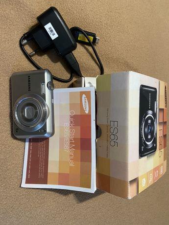 Фотоаппарат Samsung ES65