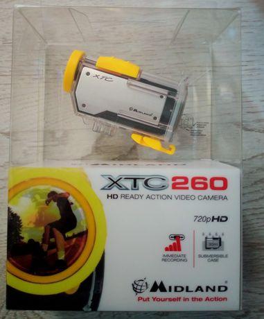 Kamerka sportowa HD Midland xtc260