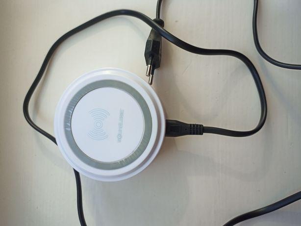 Безпроводная зарядка soundlogic. 3+1