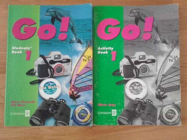 Go! Students' Book 1 +ćwiczenie