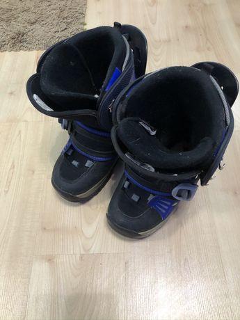 Лижные Ботинки Rossignol