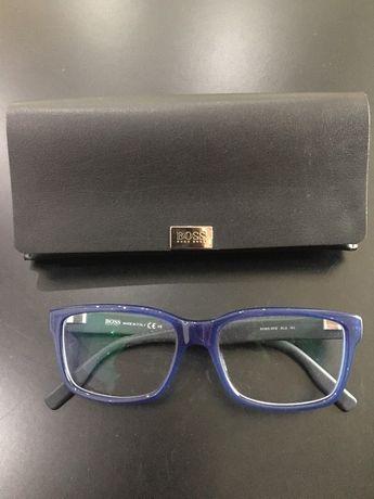 Armacao de oculos HUGO BOSS