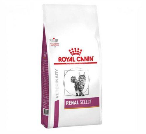 Ração Royal Canin Select Renal Feline