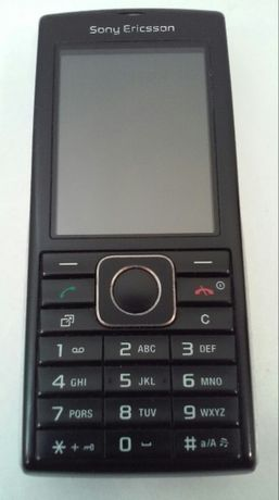 Sony Ericsson j108i Cedar (simlock Orange) w db stanie