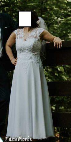 Suknia ślubna***