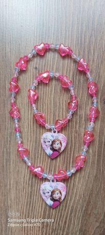 Biżuteria dla dziewczynki