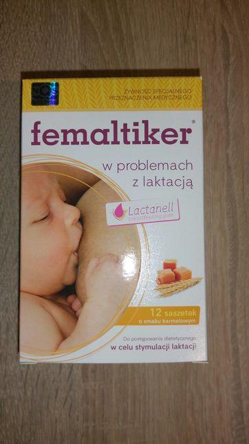 Herbata femaltiker na laktację