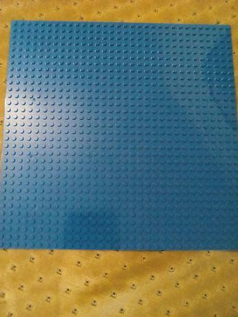 Пластина; Платформа Лего 32х32 точки, 25х25 см.