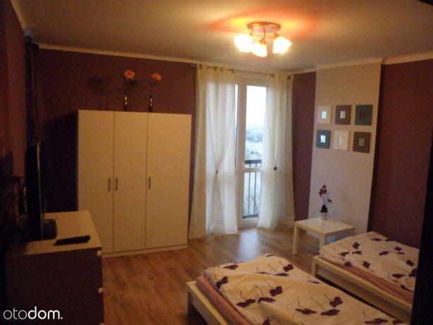 Wynajmę nowoczesne mieszkanie w centrum Łodzi-blok