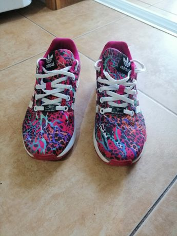 Sapatilhas Adidas zx Flux