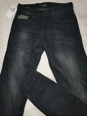 Spodnie nowe jeansy męskie LTB 28/34