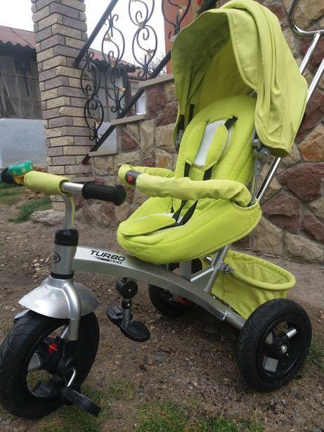 Велосипед-дитячий Turbo