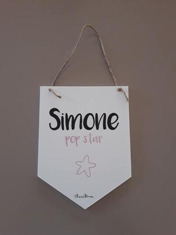 Simone - Pop Star
