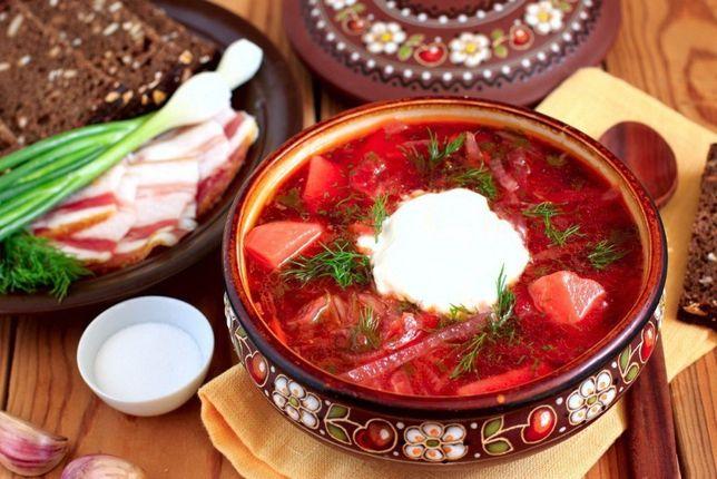 Домашняя вкусная еда)