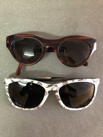 Vendo ou troco oculos sol vintage