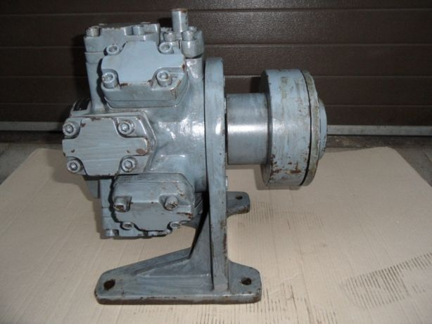 Wtryskarka,brykieciarka pompa hydrauliczna RF-70 Wepuko,promieniowa