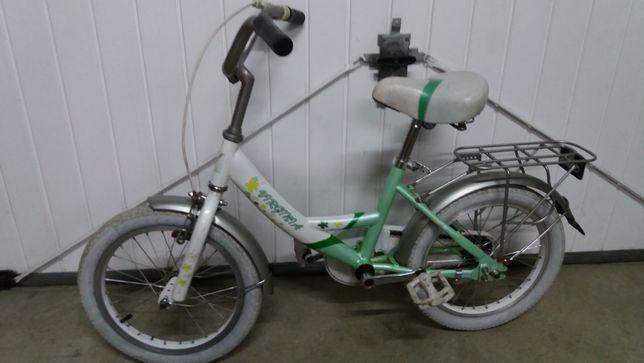 Rower na kołach 16 cali