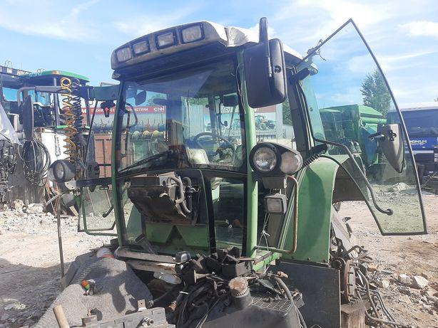 Запчасти Цылиндры фаркоп бортовая ступица Трактор фендт fendt 930 936