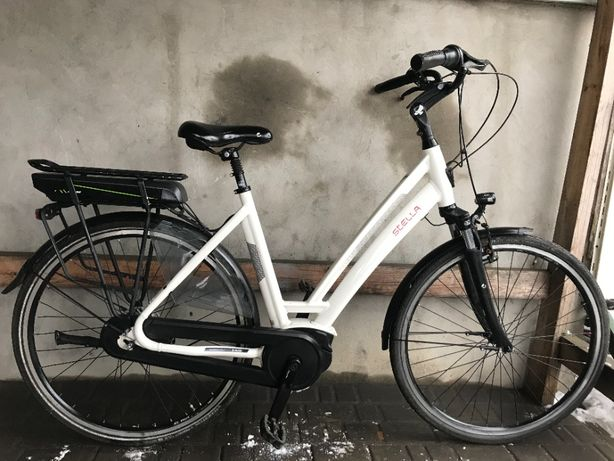 Електро-велосипед Электро-велосипед STELLA BOSCH 36V