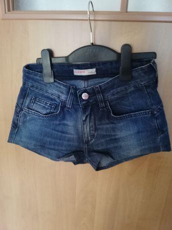 Spodenki jeansowe Liu Jo rozmiar xs/s
