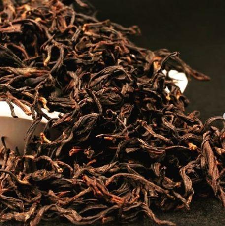 Черный(красный) чай Диан Хун кунг-фу Фенцин столетние деревья, 2020
