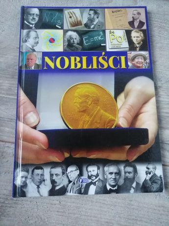 Nobliści, książka
