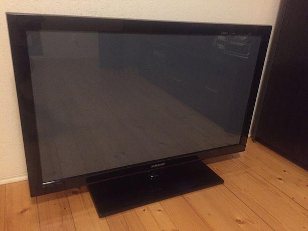 Telewizor Samsung 42'' lcd plazma +pilot