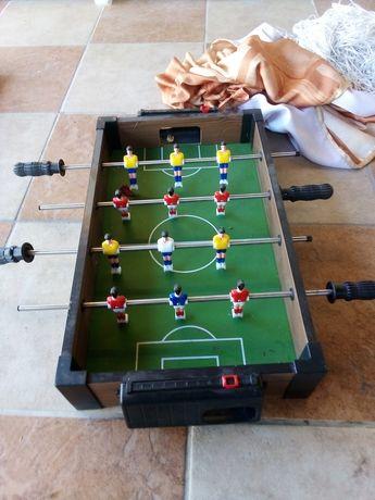 Mini piłkarzyki do gry